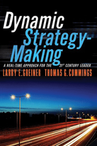 Dynamic Strategy Making