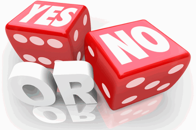 say no to low priority ideas