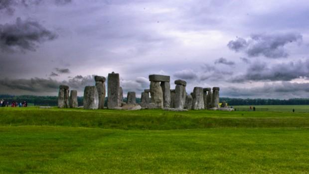 Cosa vedere in Inghilterra  Stonehenge e il museo  dove si trova  orari e prezzi