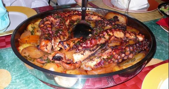 Vacanze In Croazia I Piatti Migliori Della Cucina Croata