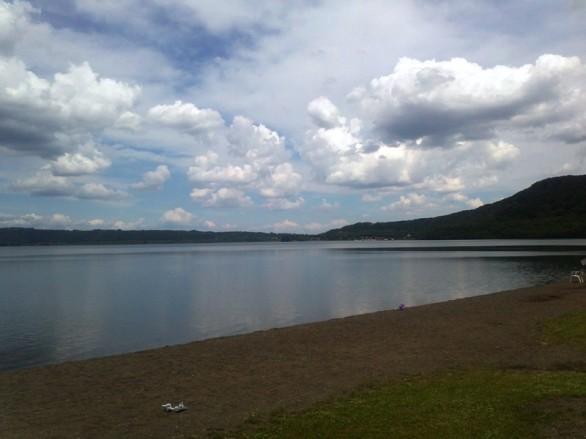 Un39idea per una gita fuori porta il lago di Vico nella