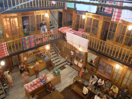 Hammam e bagni turchi di Istanbul in quali andare