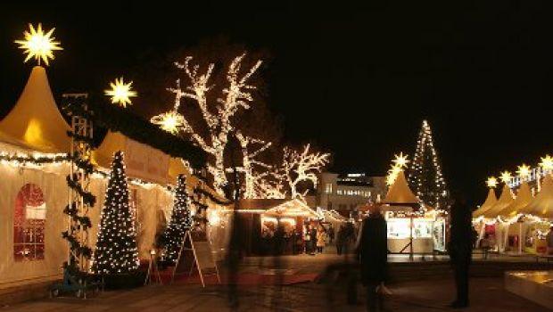 Natale a Oslo tra Nobel e tradizione