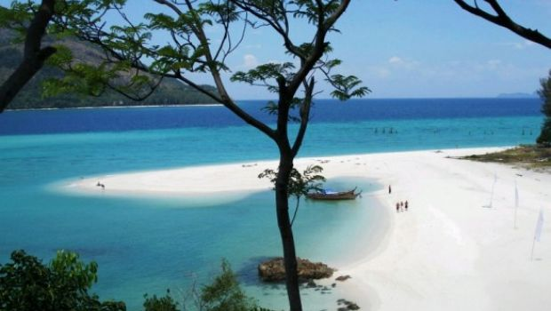 Le spiagge pi belle Ko Lipe in Thailandia
