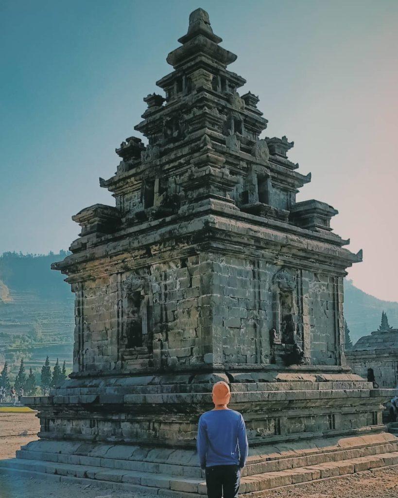 Nama Candi Di Indonesia : candi, indonesia, Candi, Tertua, Indonesia,, Keindahan, Sejarah, Luntur, Dimakan, Waktu