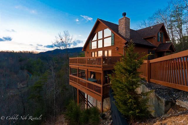 Top 10 Gatlinburg Luxury Cabin Rentals  ResortsandLodgescom