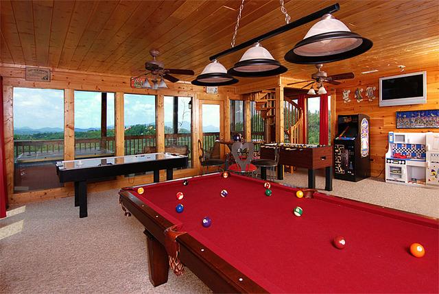 Timbertop Cabin Rentals