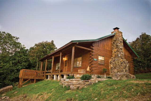 Buffalo Outdoor Center Ponca AR  Resort Reviews