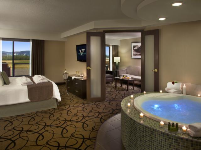 Valhalla Inn Thunder Bay Ontario  Resort Reviews  ResortsandLodgescom
