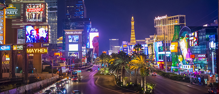 Image result for the Vegas Strip