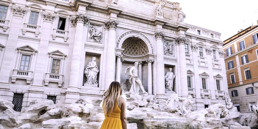 Rome Vacation Packages Rome Vacations United Vacations