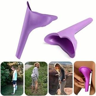 Female Easy Pee Device