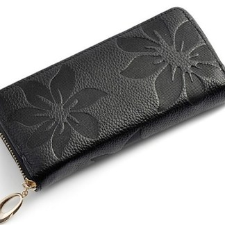 The Flower Wallet