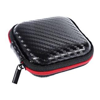 Portable Mini Storage Case
