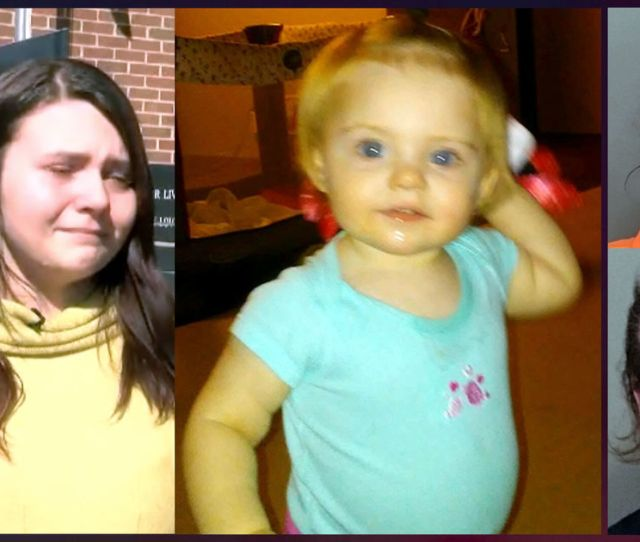 Evelyn Boswell Missing Mom Says She Knows Who Took Her