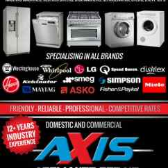 Small Kitchen Dishwashers Wood Toy Axis Appliance Repair In Reservoir, Melbourne, Vic ...