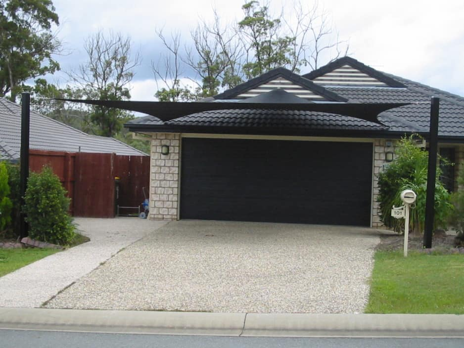 Coomera Shade Sails in Oxenford QLD Shades  Blinds  TrueLocal