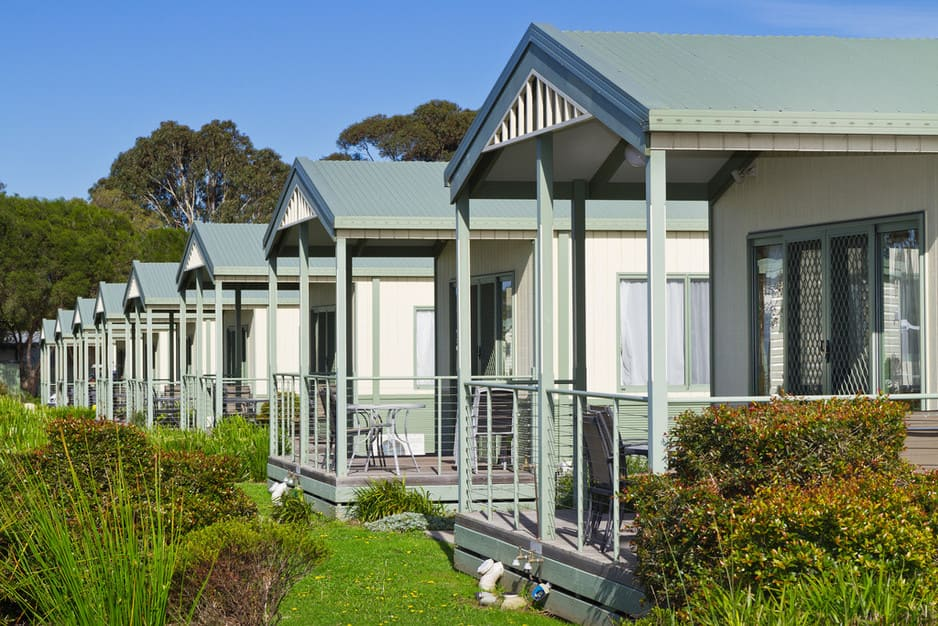 Frankston Holiday Park In Carrum Downs Melbourne VIC