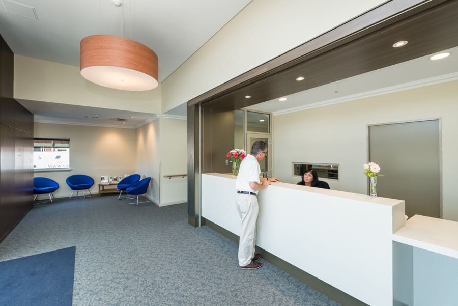 St Annas Residential Aged Care Facility Brompton