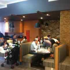 Living Room Cafe Abu Dhabi Clock The In St Ives Sydney Nsw Cafes Truelocal