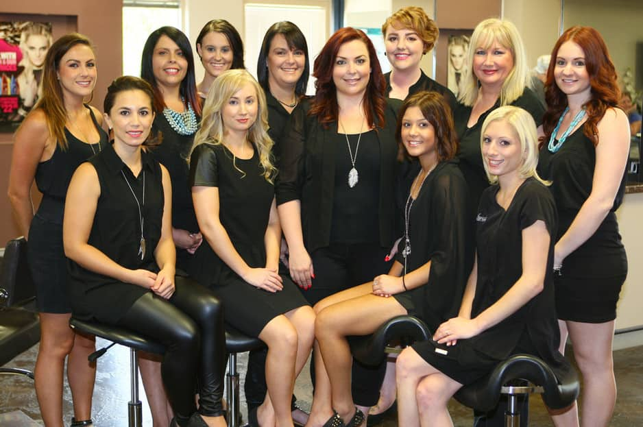 Insignia Hair Amp Day Spa In Penrith Sydney NSW