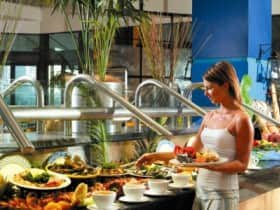 Watermark Gold Coast in Surfers Paradise QLD Hotels