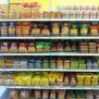 Subcontinental Spices In Dee Why Sydney Nsw Supermarket