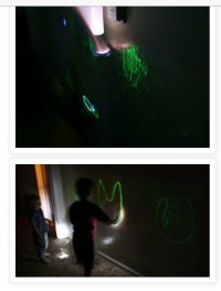 Glow In The Dark Wall Paint | Trusper