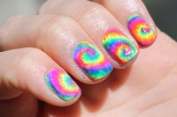 Really Cool Nail Art Design