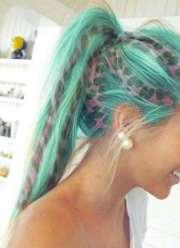 unique hair color ideas trusper