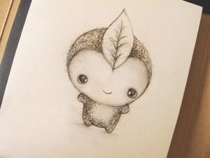 creative drawing drawings things trusper designs likes character