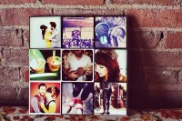 Create Your Own Instagram Canvas Wall Art!!  | Trusper