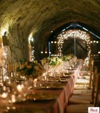10 Unique Wedding Venues
