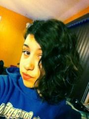 super cute curls