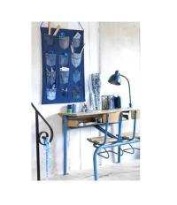 Jean Pocket Hanging Desk Organizer | Trusper