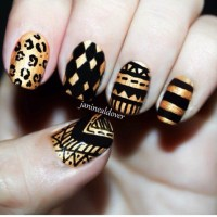 Quick And Easy Nail Designs! | Trusper