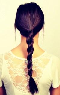 Sleeping With A Braid each Night Makes Your Hair Grow 1 ...