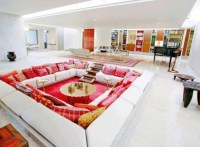 Sunken Living Room Designs | Trusper