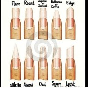 nail shape guide trusper