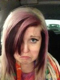 Hair Dye Gone Wrong!    Trusper