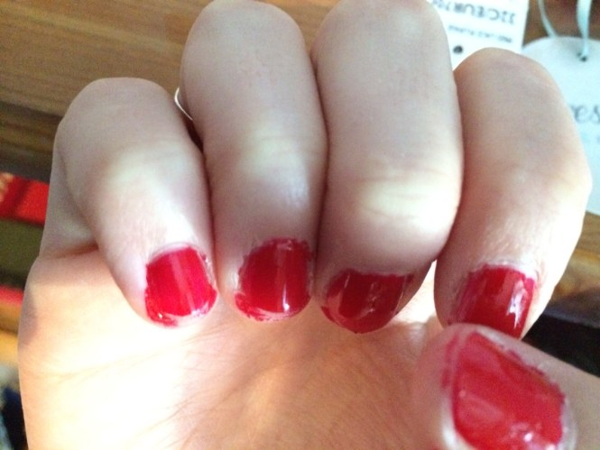 How To Remove Nail Polish From Skin Plus Tips More Ideas