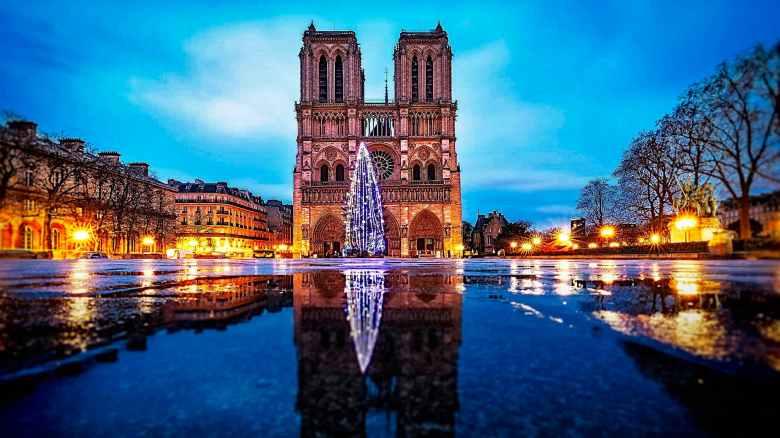 París, Navidad 2018: guía de mercados navideños yferias de atracciones