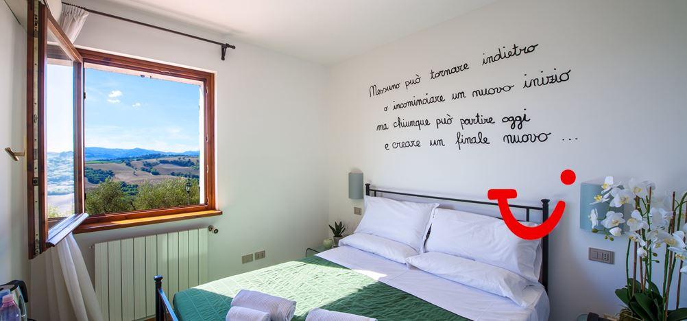 Casa Oliva hotel  appartementen  Serrungarina  Itali  TUI