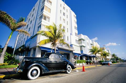 Fly & Drive Miami retour