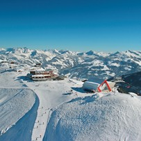 Wintersport Kitzbhel  Kirchberg  TUI