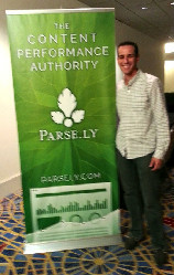 Parsely at ONA