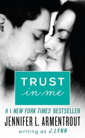Trust In Me by J Lynn