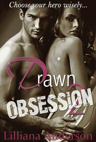 Obsession (Aaron) by Lilliana Anderson