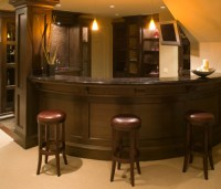 Top 7 Reasons Why The Best Home Bar Design Is A...
