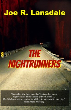 The Nightrunners by Joe Lansdale